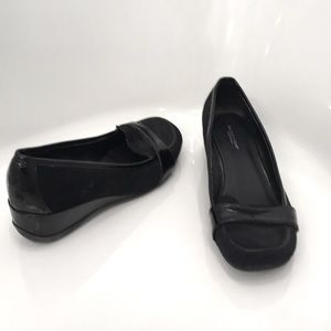 GUC Kenneth Cole Reaction loafer shoes